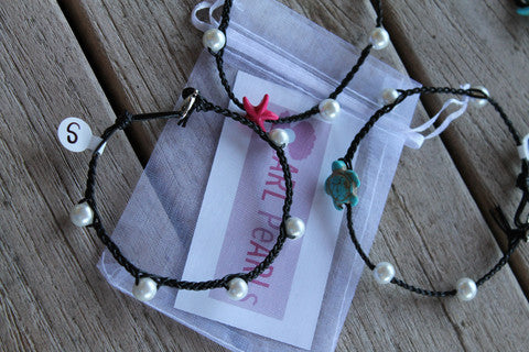 Summer Anklet Mystery Bundle!
