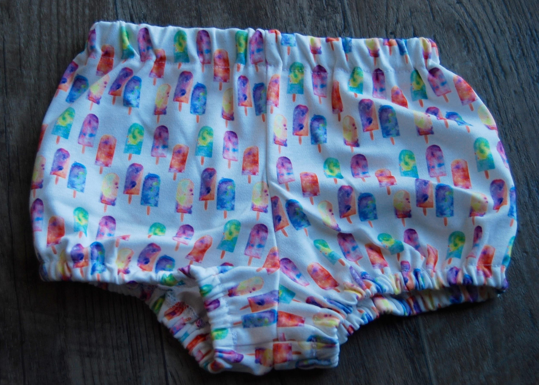 organic bloomers - MORE COLORS AVAILABLE