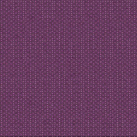 Purple Asterisk by Lizzy House for Andover Fabrics