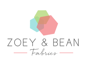 Zoey and Bean Fabrics