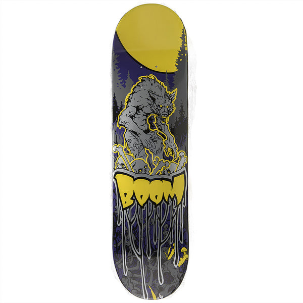 Boom - Wolf Party Deck 8.0""