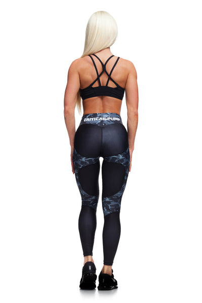 Combat Leggings - Critical Pump
