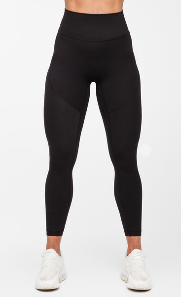 Divine Leggings - Black - Critical Pump