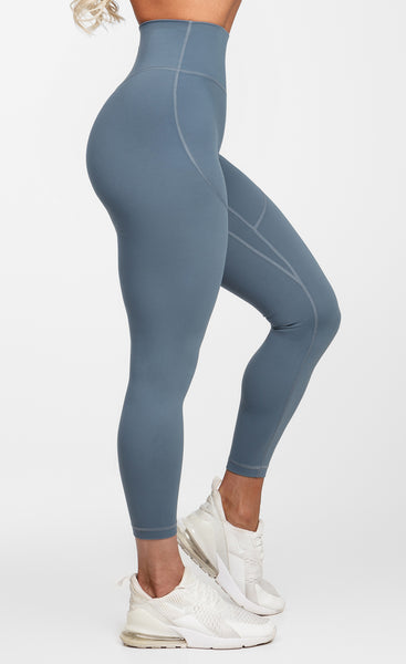 Divine Leggings - Atlantic - Critical Pump
