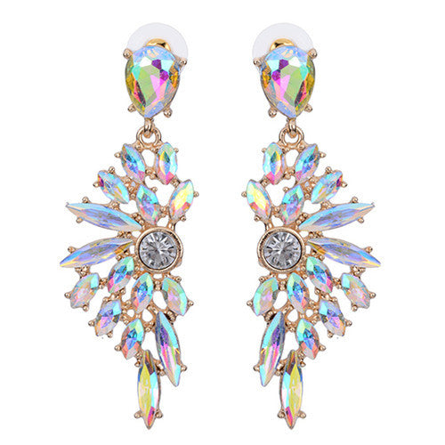 Dangle Earrings - 3 Color Options - Ships in 72 Hours or Less - Save $75 Today only
