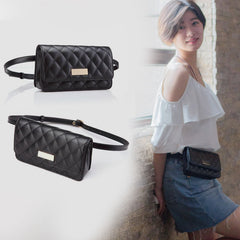 CoCo Fanny Pack - Black