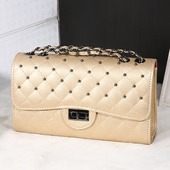 Coco Handbag - WISH LIST Favorite - Small or Large Size Handbag