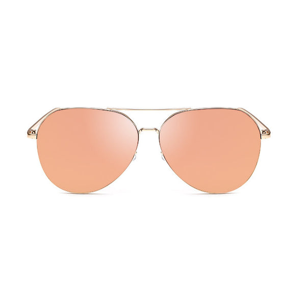 Aviator - Mirrored - 5 Color Options