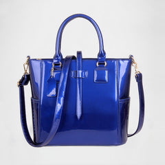 Threes a Crowd Handbag - Choose your color option