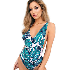 Palms Swimwear One Piece