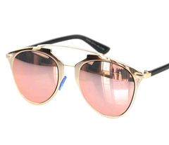 Road Trip Gold & Pink - M021 - GOLDPINK