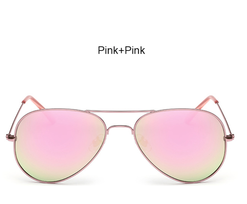 Chelsea - Pink w/ Pink Lens - AW111 - PINKPINK