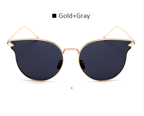 Alexis Gold + Gray - X113 - GOLDGRAY