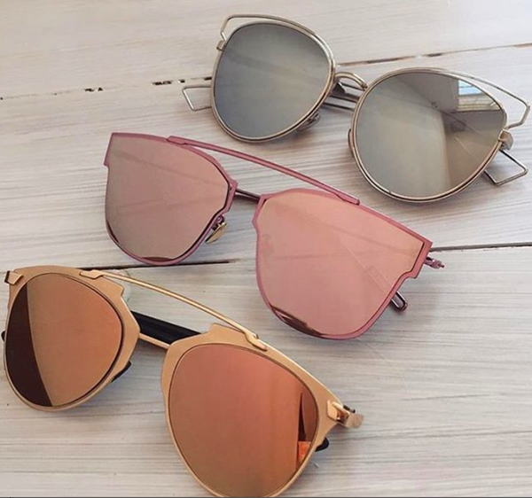 Bundled Sunnies - 3 Pack M021, D110 & E020