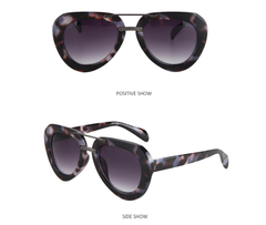 Avanti Sunglasses - 3 Color Options - X206
