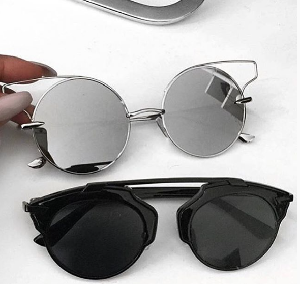 Bundled Sunnies - 2 Pack D021, DX166