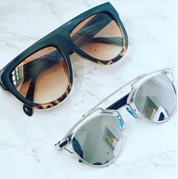 Bundled Sunnies - 2 Pack X093, AW001