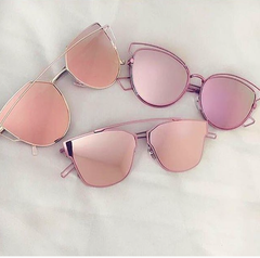 Bundled Sunnies Pack - Rose Gold - 3 Pack X111, D110 & D108