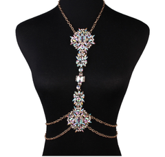 Opal Body Chain - New 2017 Collection
