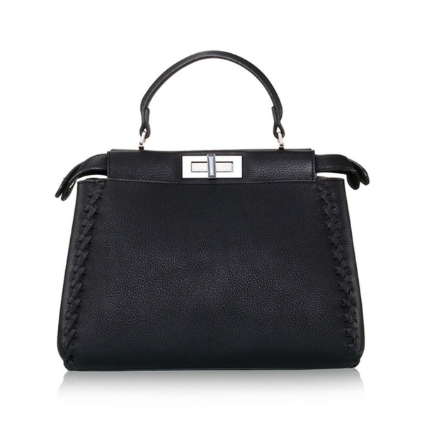 Berslin Handbag - 3 Color Options - Wish List Favorite