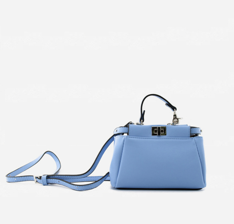 Mini Berslin Handbag - 4 Color Options