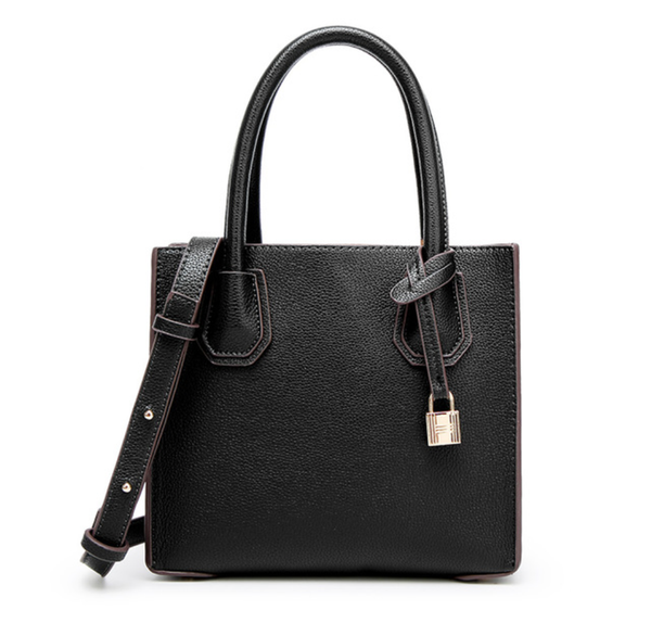 Selene Handbag - Black or Grey