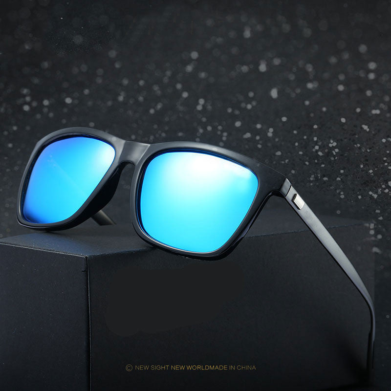 HD Polarized Eye Wear for Him & Her - 7 Color Options