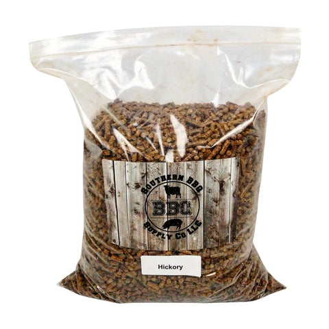Hickory Wood BBQ Pellets