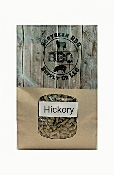 Wood Pellet variety 4 Pack - Southern BBQ Supply Co LLC - 4