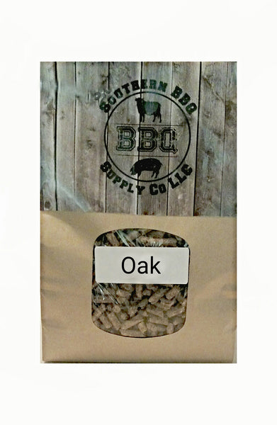 Wood Pellet variety 4 Pack - Southern BBQ Supply Co LLC - 2