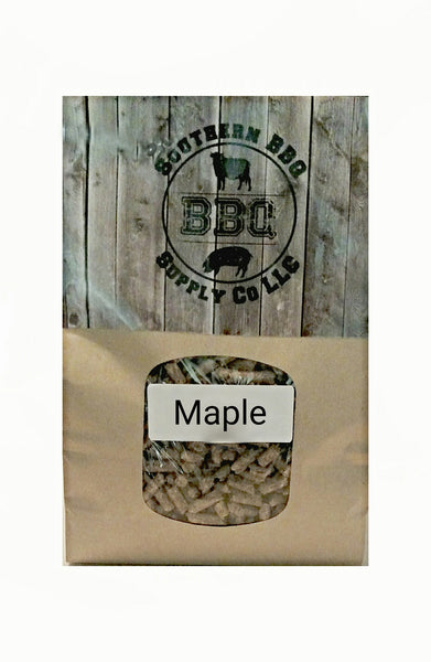 Wood Pellet variety 4 Pack - Southern BBQ Supply Co LLC - 3