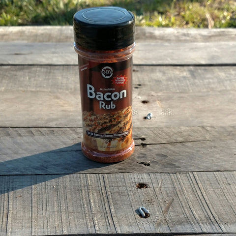Bacon BBQ Rub - Southern BBQ Supply Co LLC
