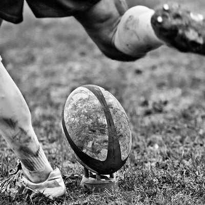 Six Nations Rugby: Healing the Nation with Sport
