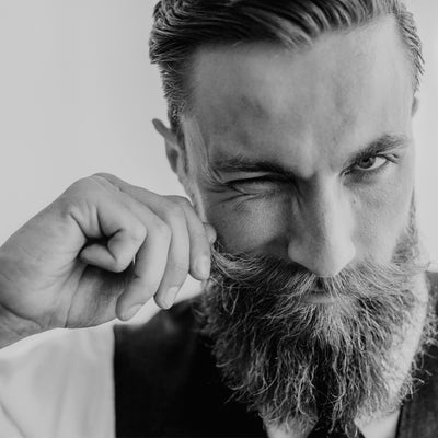Best Skin, Hair & Beard Trends for 2021