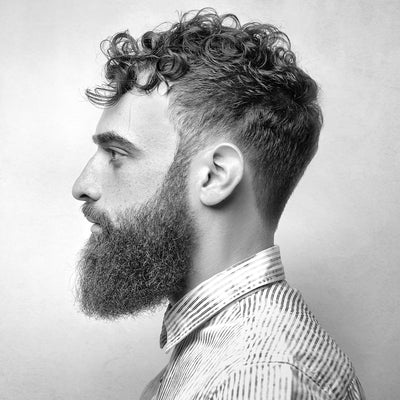 Our Beard Care Routine for a Great Beard