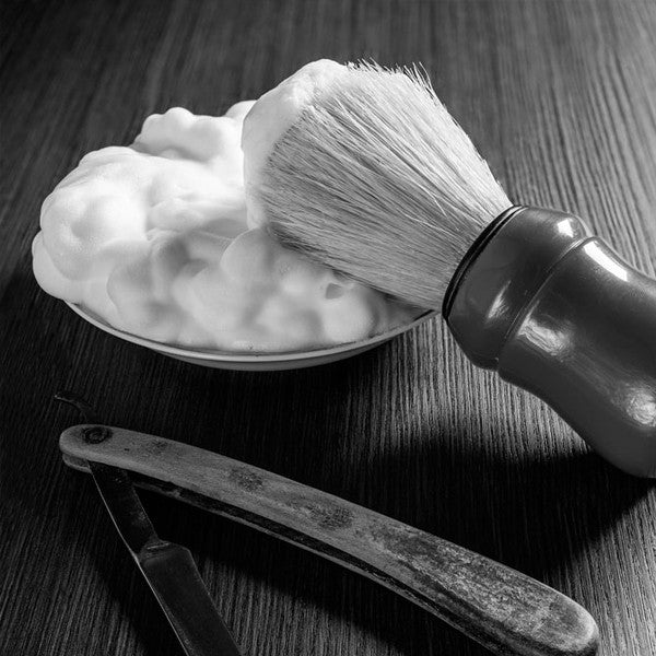 History of Barbering
