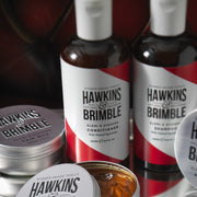 Conditioner 250ml - Hair Care - Hawkins & Brimble Barbershop Male Grooming Products for Beards and Hair