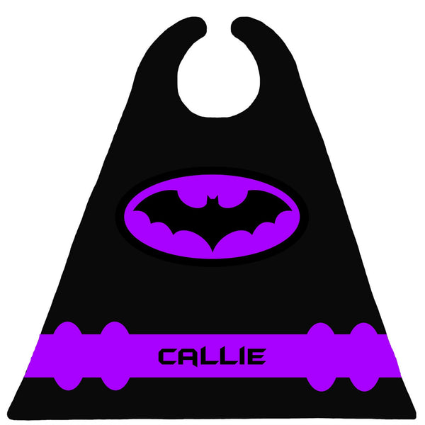 Bat - Purple