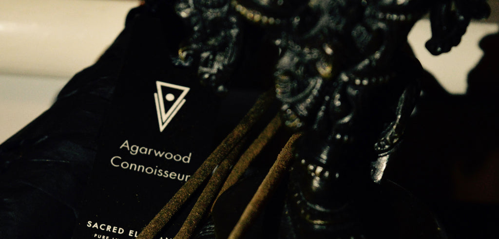 Agarwood Connoisseur Incense
