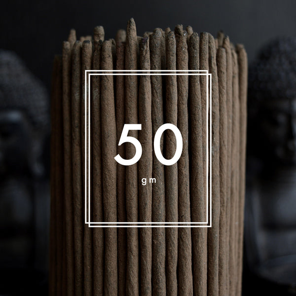 Luxury Incense 50gm