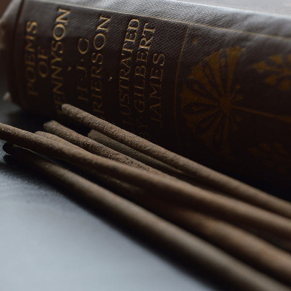 Agarwood Pure Incense Sticks