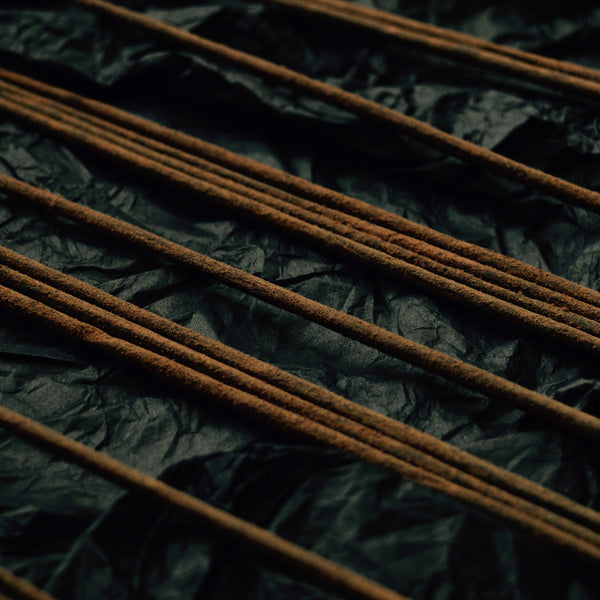 Sandalwood Connoisseur Incense