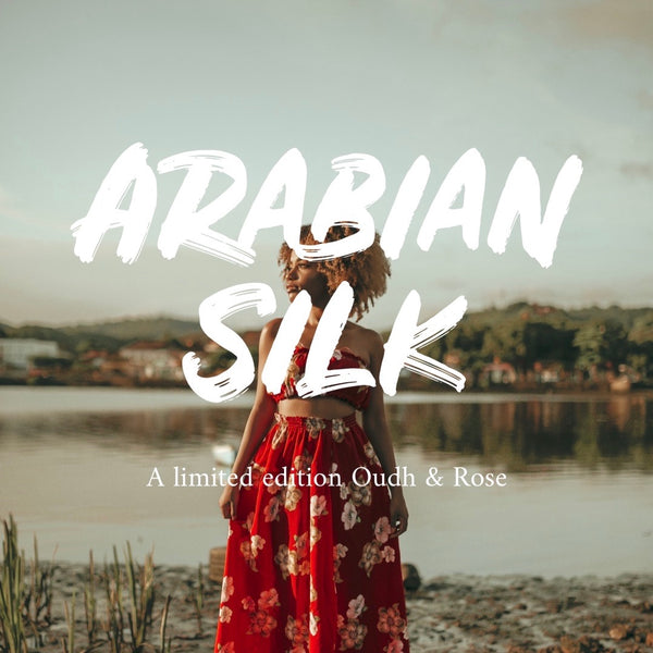 Arabian Silk