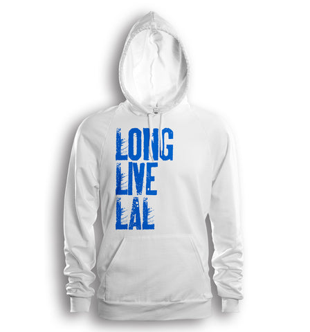 Long Live Lal (Adult Hoodie)