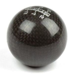 NRG Shift Knob Ball Carbon Fiber