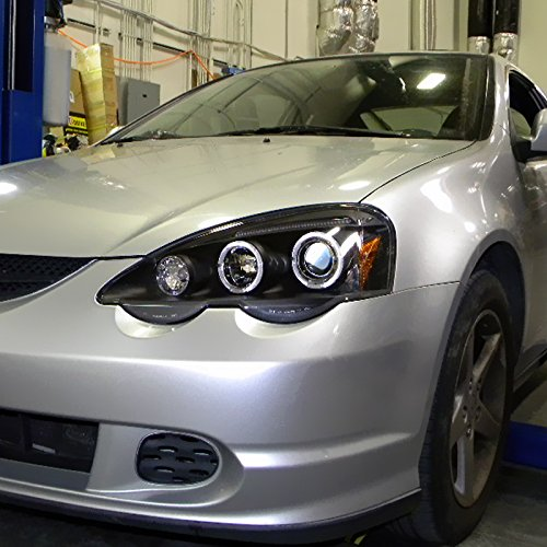HEADLIGHT Projector Kit FOR 2002-2004 ACURA RSX DC5