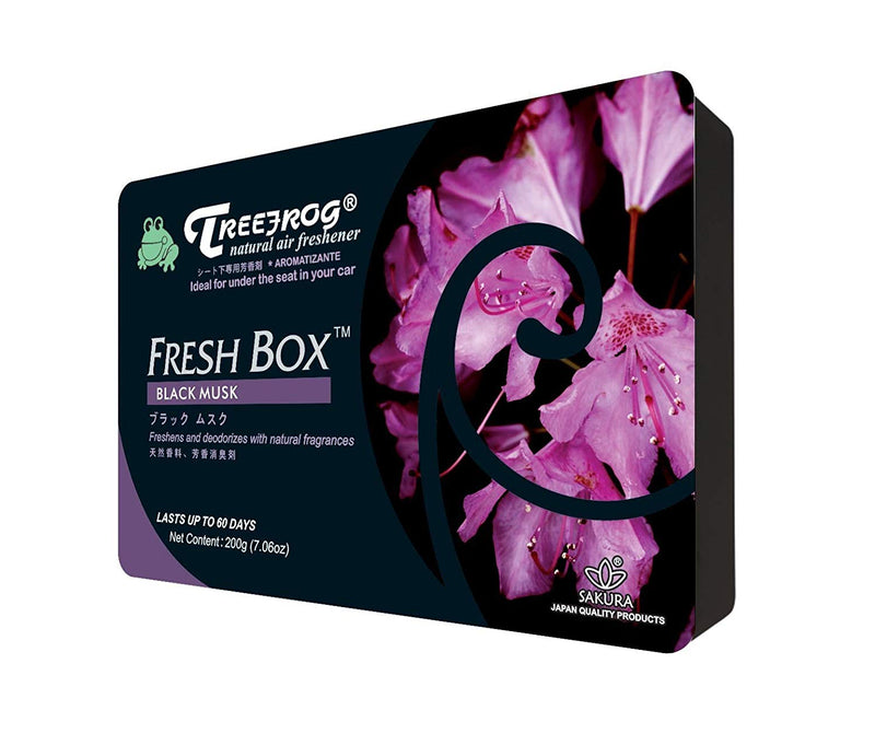 Treefrog Natural Air Freshener