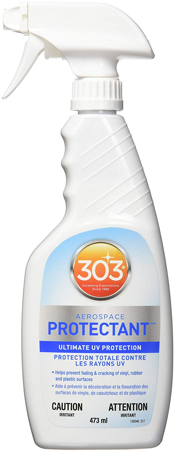303 (130340) Aerospace Protectant, 473 ml