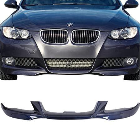 2007-2010 BME 3 Series E92 E93 Coupe 2 door M-tech style Front Bumper Lip