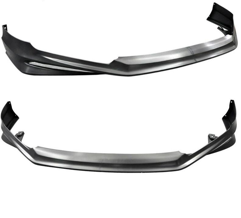 Front Bumper Lip MD Style fits 2013-2015 Honda Accord Sedan 4door